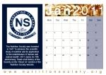 A5 Desktop Calendar 005