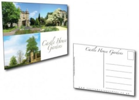 Possibilities of Post Card Printing