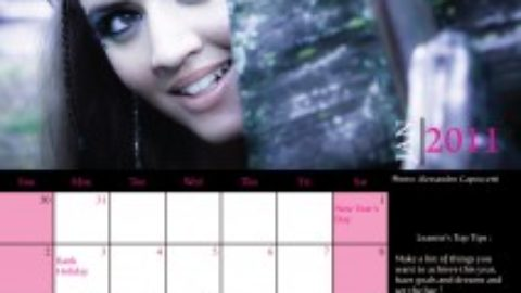 All About Calendar Printing