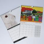 A4 Calendar
