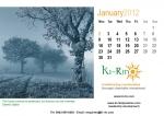 A5 Desktop Calendar 001