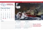 A5 Desktop Calendar 004
