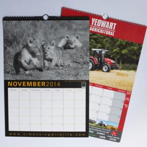 A3 Calendar Printing