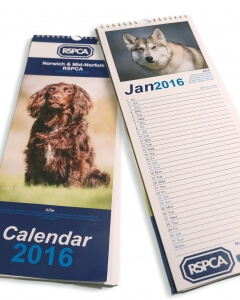 RSPCA Calendar Product Shots (2 of 3)